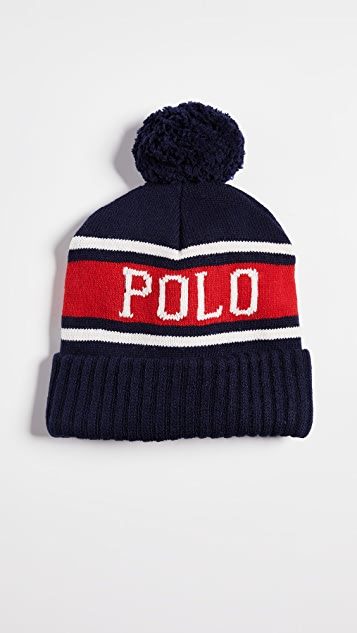 7834dab32a9 Polo Ralph Lauren Polo USA Stadium Hat