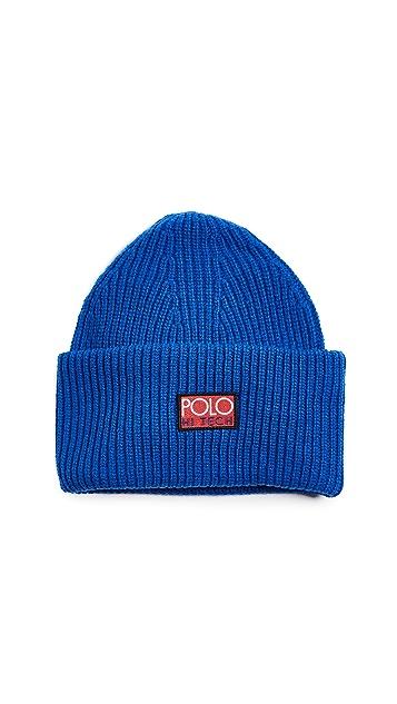Polo Ralph Lauren Polo Hi Tech Beanie