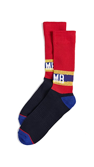 Polo Ralph Lauren Polo Hi Tech Climb Socks