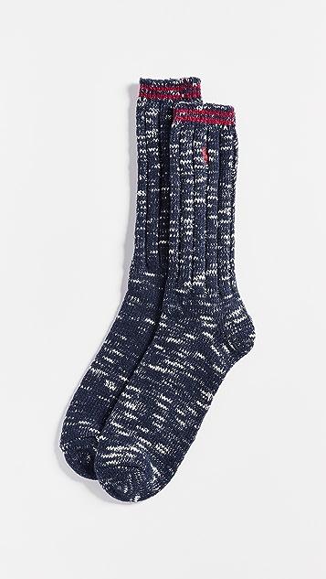 Polo Ralph Lauren Supersoft Boot Socks