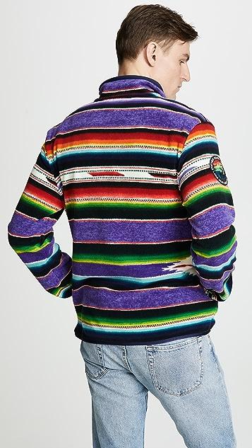 Polo Ralph Lauren Great Outdoors Fleece Pullover