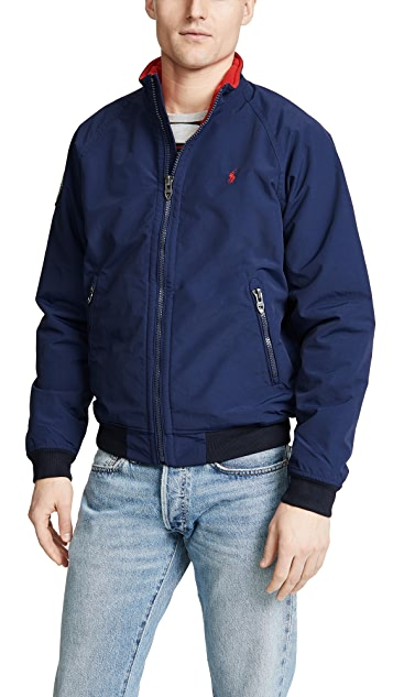 Polo Ralph Lauren Water Repellent Jacket