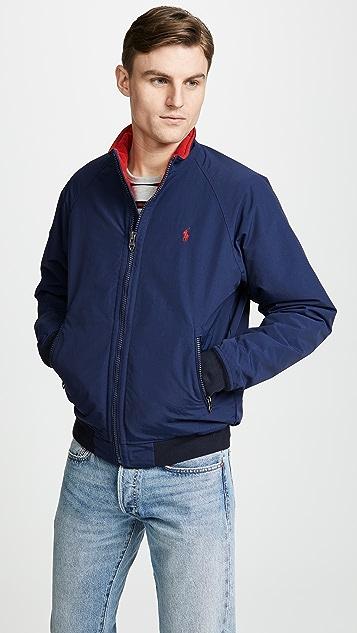 Polo Ralph Lauren Water Repellent Jacket