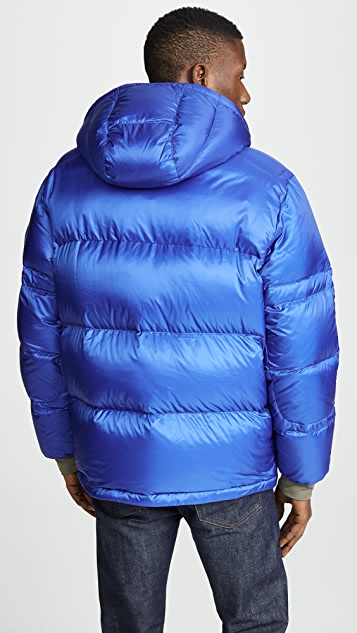 Polo Ralph Lauren Great Outdoors Water Repellent Down Coat