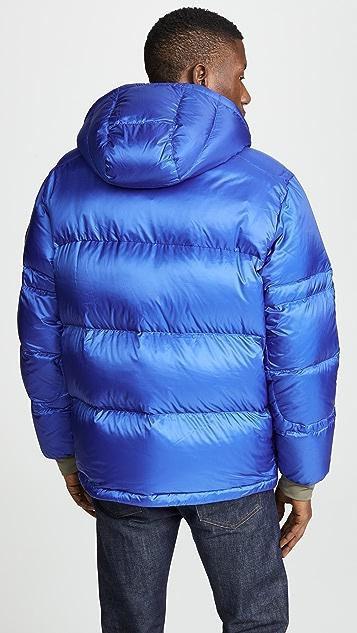 Polo Ralph Lauren Great Outdoors Water Repellent Down Coat