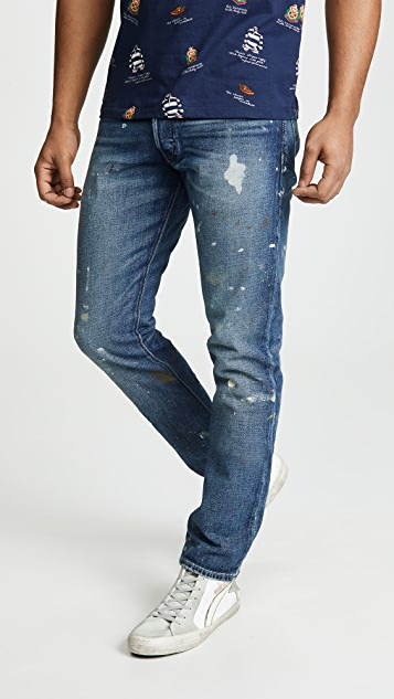 db89dbe3e9 Sullivan Slim Stretch Jeans