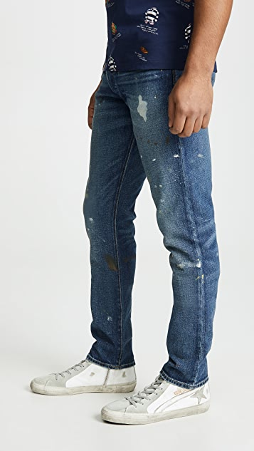 Polo Ralph Lauren Sullivan Slim Stretch Jeans
