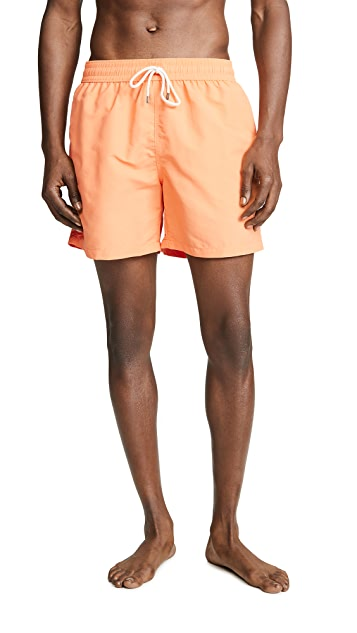 Polo Ralph Lauren Traveler Swim Trunks
