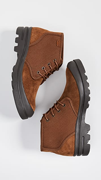 Polo Ralph Lauren Umar Work Boots
