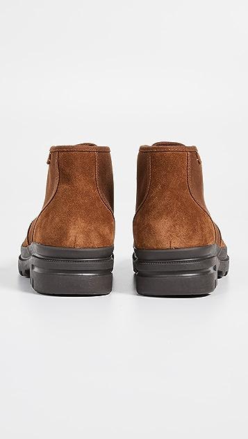 Polo Ralph Lauren Umar Work Boots