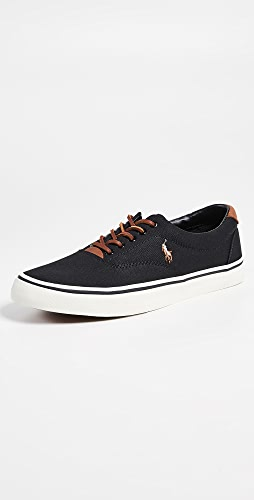 Polo Ralph Lauren - Thorton Low Top Sneakers