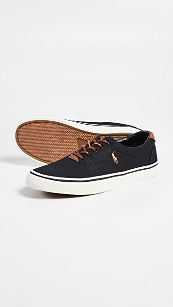 Polo Ralph Lauren Thorton Low Top Sneakers
