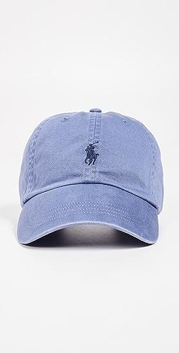 Polo Ralph Lauren - Classic Pony Cap