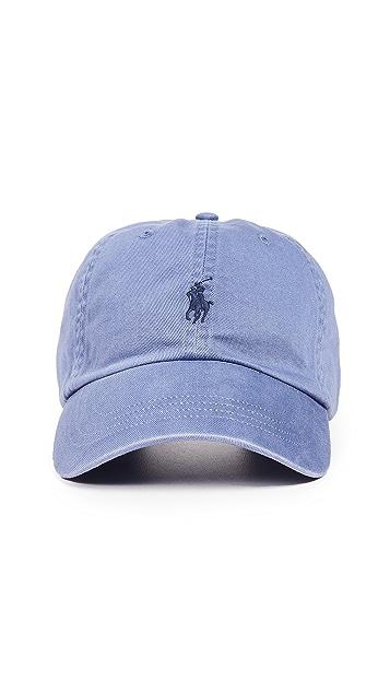 Polo Ralph Lauren Classic Pony Cap