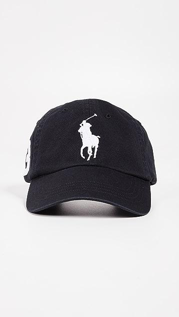 7be535bae5017 Polo Ralph Lauren Big Pony Cap