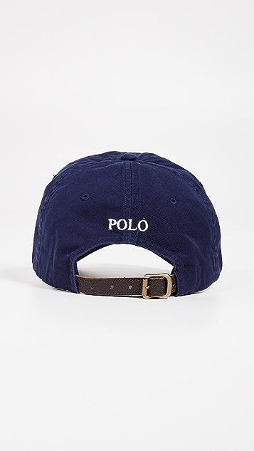Polo Ralph Lauren Big Pony Cap