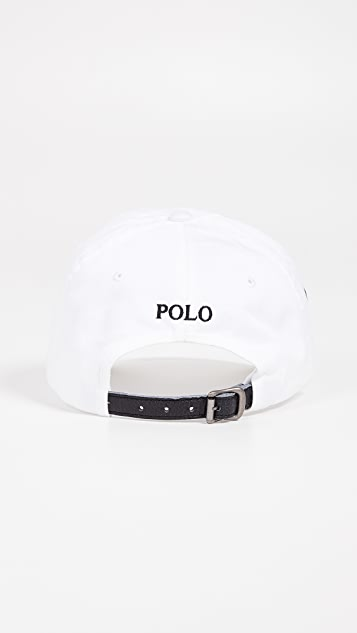 Polo Ralph Lauren Big Pony Cap