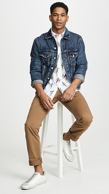 Polo Ralph Lauren Icon Trucker Jacket