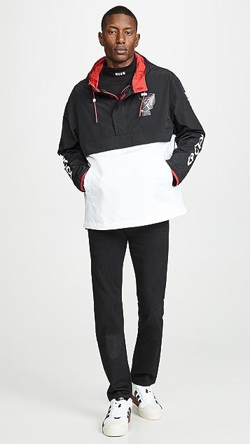 Polo Ralph Lauren P Wing Nylon Pullover