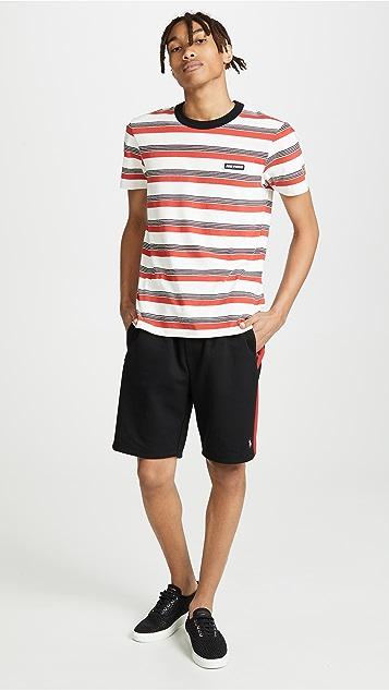 Polo Ralph Lauren Wing Sweat Shorts