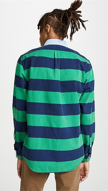 Polo Ralph Lauren Striped Tiger Shirt