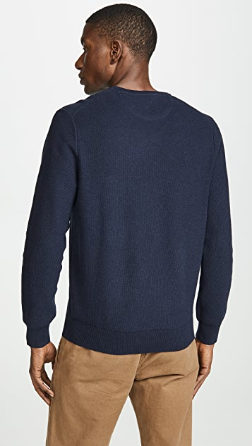 Polo Ralph Lauren Pima Cotton Crew Neck Sweater