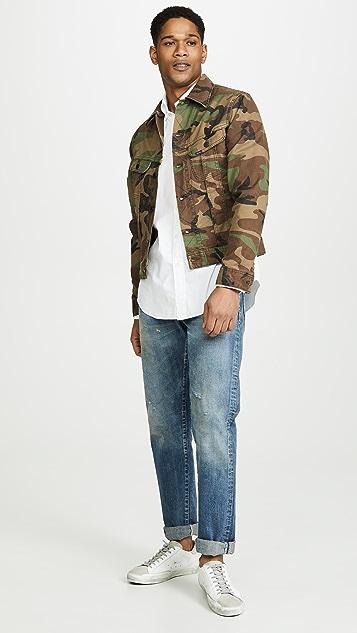 Polo Ralph Lauren Storm Rider Jacket