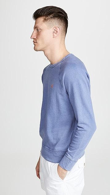Polo Ralph Lauren Spa Terry Sweatshirt