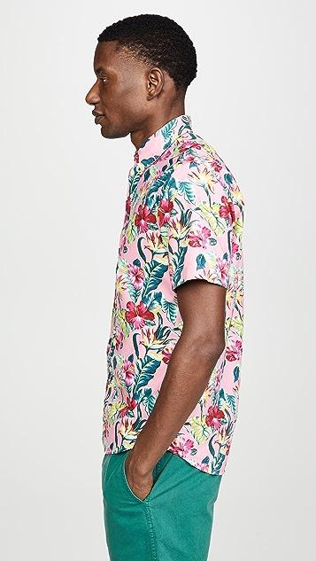 Polo Ralph Lauren Paradise Floral Shirt
