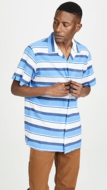 Polo Ralph Lauren Woven Newport Shirt