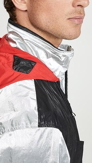 Polo Ralph Lauren P Logo Marsh Jacket