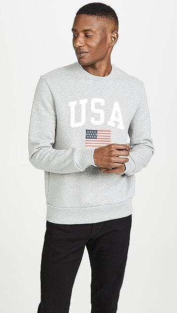 Polo Ralph Lauren USA Polo Sweatshirt