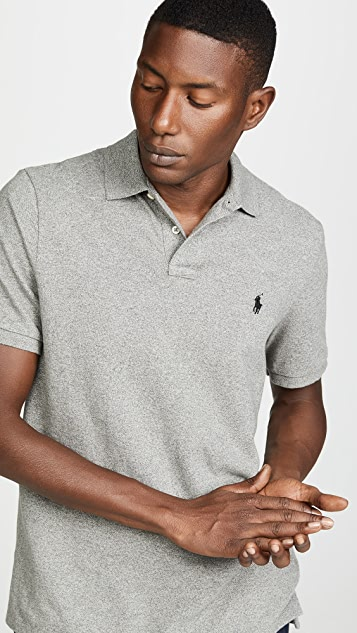 Polo Ralph Lauren New Classic Fit Polo Shirt