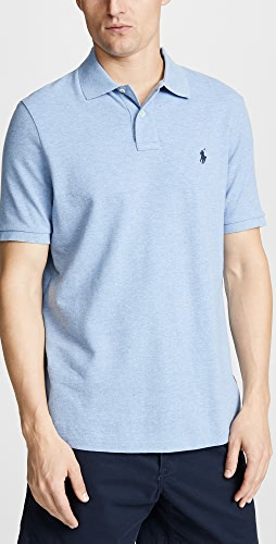 Polo Ralph Lauren - New Classic Fit Polo Shirt