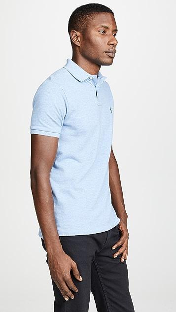 Polo Ralph Lauren New Custom Slim Polo Shirt