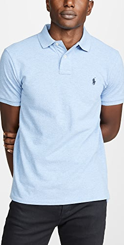 Polo Ralph Lauren - New Custom Slim Polo Shirt