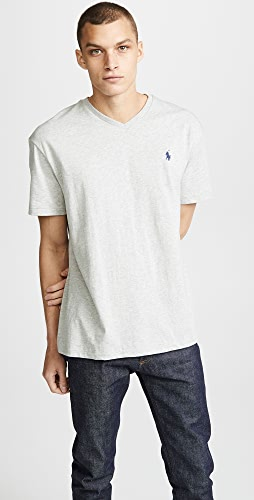 Polo Ralph Lauren - V Neck Classic Fit T-Shirt