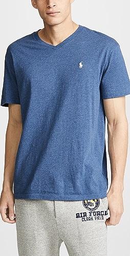 Polo Ralph Lauren - V Neck Classic Fit Tee Shirt