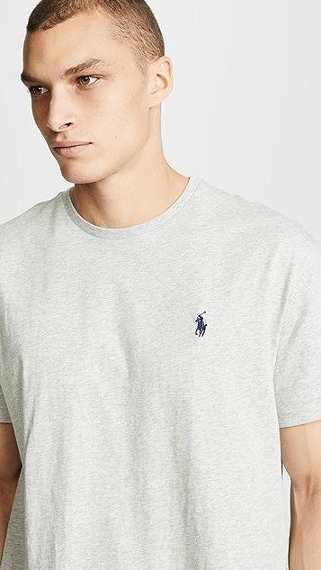 Polo Ralph Lauren Crew Tee Shirt