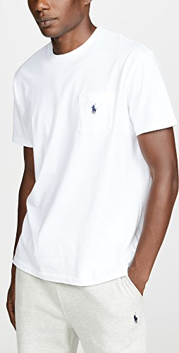 Polo Ralph Lauren - Pocket T-Shirt