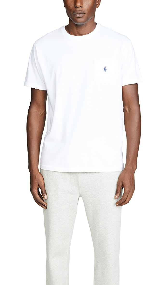 Polo Ralph Lauren Pocket T-Shirt   EAST DANE