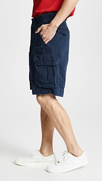 Polo Ralph Lauren Gellar Shorts