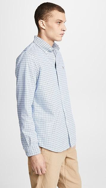 Polo Ralph Lauren Check Oxford Sportshirt