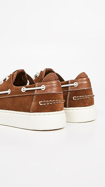 Polo Ralph Lauren Deck100 Shoes