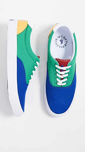Polo Ralph Lauren Thorton III Sneakers