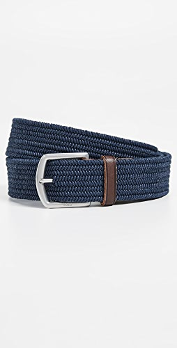 Polo Ralph Lauren - 34mm Braided Stretch Belt