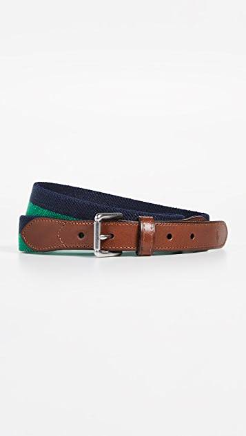Polo Ralph Lauren Braided Stretch Belt