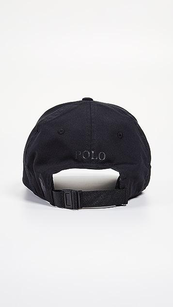 Polo Ralph Lauren P-Wing Cap