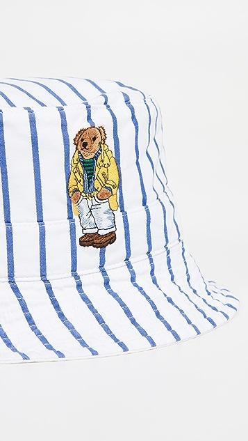 Cap Bucket Bucket Bear Bear Bucket Striped Cap Bear Cap Striped Striped FK3TlJ1c