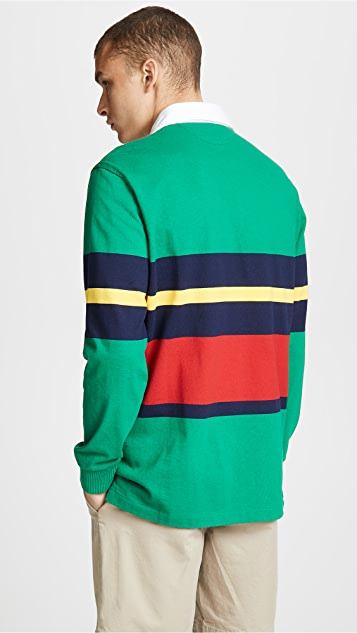 Polo Ralph Lauren Hi Tech Rustic Shirt